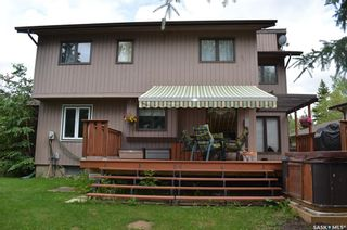 Photo 37: 821 Chester Place in Prince Albert: Carlton Park Residential for sale : MLS®# SK862877