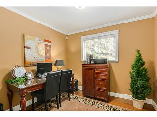 """Photo 9: 2353 NOTTINGHAM Place in Port Coquitlam: Citadel PQ House for sale in """"Citadel Heights"""" : MLS®# V1071418"""