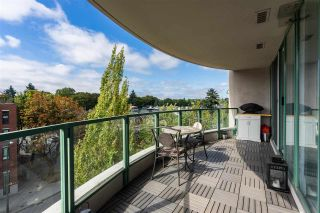 Photo 13: 607 503 W 16TH Avenue in Vancouver: Fairview VW Condo for sale (Vancouver West)  : MLS®# R2398106