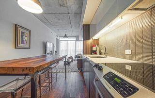 Photo 5: 702 1190 E Dundas Street in Toronto: South Riverdale Condo for sale (Toronto E01)  : MLS®# E4766173