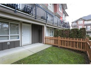"""Photo 19: 40 7088 191 Street in Surrey: Clayton Townhouse for sale in """"Montana"""" (Cloverdale)  : MLS®# R2128648"""