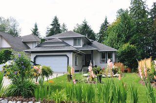 Photo 1: 20832 WICKLUND Avenue in Maple Ridge: Northwest Maple Ridge House for sale : MLS®# R2093654