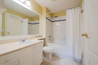 """Photo 12: 24 1561 BOOTH Avenue in Coquitlam: Maillardville Townhouse for sale in """"COURCELLES"""" : MLS®# R2319690"""