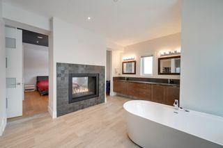 Photo 31: 3543 WATSON Point in Edmonton: Zone 56 House for sale : MLS®# E4248335
