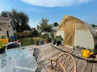 Photo 24: 9805 98 Avenue: Morinville House for sale : MLS®# E4254479