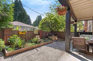 """Photo 20: 106 101 E 29TH Street in North Vancouver: Upper Lonsdale Condo for sale in """"COVENTRY HOUSE"""" : MLS®# R2376247"""
