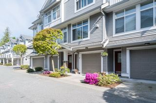 """Photo 2: 17 20449 66 Avenue in Langley: Willoughby Heights Townhouse for sale in """"NATURE'S LANDING"""" : MLS®# R2163715"""