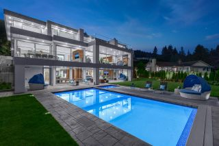 Photo 3: 1430 BRAMWELL Road in West Vancouver: Chartwell House for sale : MLS®# R2542472