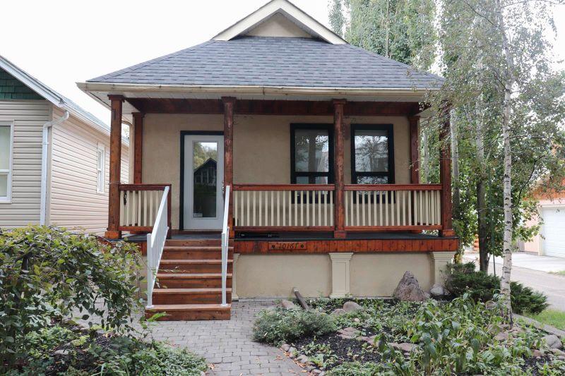 FEATURED LISTING: 10161 92 Street Edmonton