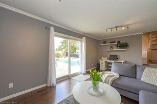 Photo 15: 747 LENORE Street in London: South O Residential for sale (South)  : MLS®# 40106554