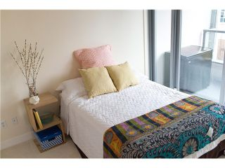 "Photo 6: 605 587 W 7TH Avenue in Vancouver: Fairview VW Condo for sale in ""THE AFFINITY"" (Vancouver West)  : MLS®# V1117685"