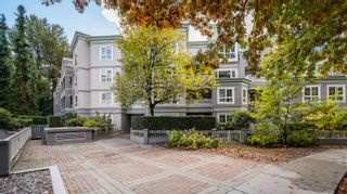 """Photo 22: 437 2980 PRINCESS Crescent in Coquitlam: Canyon Springs Condo for sale in """"Montclaire"""" : MLS®# R2624750"""