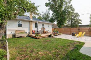 Photo 35: 388 Bronx Avenue in Winnipeg: East Kildonan Residential for sale (3D)  : MLS®# 202120689