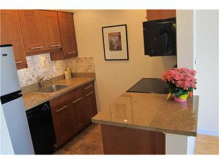 """Photo 5: 306 2142 CAROLINA Street in Vancouver: Mount Pleasant VE Condo for sale in """"WOOD DALE - MT PLEASANT"""" (Vancouver East)  : MLS®# V972400"""