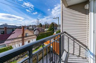 """Photo 13: 315 1503 W 65TH Avenue in Vancouver: S.W. Marine Condo for sale in """"SOHO"""" (Vancouver West)  : MLS®# R2565615"""
