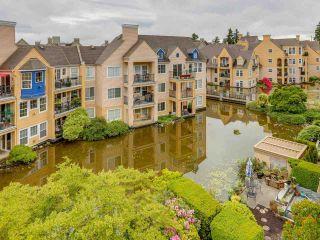 "Photo 17: 410 5556 14 Avenue in Delta: Cliff Drive Condo for sale in ""WINDSOR WOODS"" (Tsawwassen)  : MLS®# R2458802"