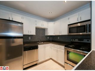 Photo 6: 3211 13827 100TH Avenue in SURREY: Whalley Condo for sale (Surrey)  : MLS®# F1027330