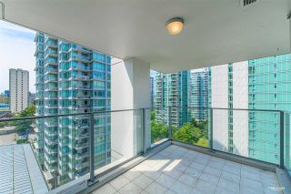 Photo 17: 1204 1616 BAYSHORE DRIVE in Vancouver: Coal Harbour Condo for sale (Vancouver West)