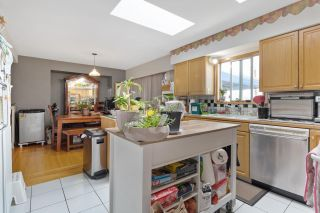 Photo 3: 4582 SUNLAND PLACE in Burnaby: South Slope House for sale (Burnaby South)  : MLS®# R2582864