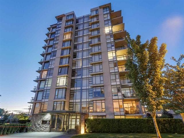 Main Photo: 902 1333 W 11TH AVENUE in Vancouver: Fairview VW Condo for sale (Vancouver West)  : MLS®# R2346447