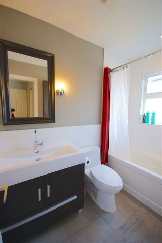 """Photo 8: 9 7171 BLUNDELL Road in Richmond: Brighouse South Townhouse for sale in """"PARC MERLIN"""" : MLS®# R2261227"""