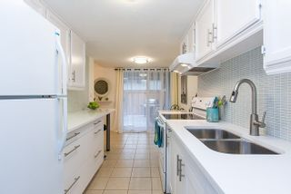 Photo 11: 2 3370 ROSEMONT DRIVE in Vancouver East: Champlain Heights Condo for sale ()  : MLS®# R2010913