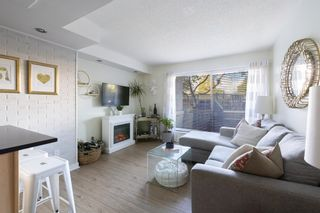 """Photo 2: 101 1990 W 6TH Avenue in Vancouver: Kitsilano Condo for sale in """"Mapleview Place"""" (Vancouver West)  : MLS®# R2625345"""