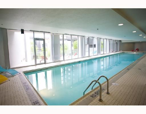 Photo 10: Photos: # 2506 550 PACIFIC ST in Vancouver: Condo for sale : MLS®# V736170