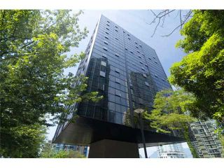 """Photo 10: 1409 1333 W GEORGIA Street in Vancouver: Coal Harbour Condo for sale in """"THE QUBE"""" (Vancouver West)  : MLS®# V888854"""