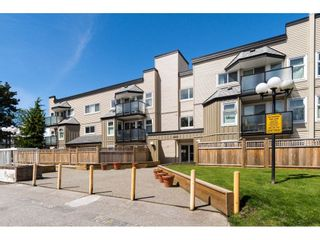 """Photo 1: 323 1850 E SOUTHMERE Crescent in Surrey: Sunnyside Park Surrey Condo for sale in """"Southmere Place"""" (South Surrey White Rock)  : MLS®# R2192713"""