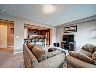 Photo 10: 113 WINDSTONE Mews SW: Airdrie House for sale : MLS®# C4016126