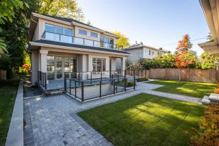 Photo 26: 2399 W 35TH Avenue in Vancouver: Quilchena House for sale (Vancouver West)  : MLS®# R2473551