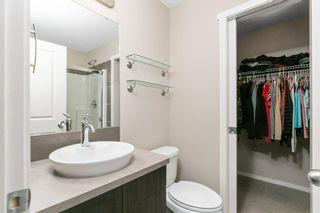 Photo 19: 156 603 Watt Boulevard SW in Edmonton: Zone 53 Townhouse for sale : MLS®# E4245734