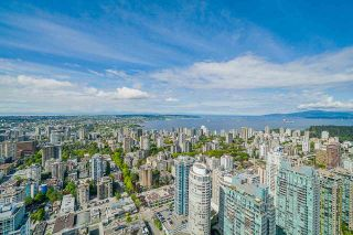 Photo 37: 6003 1151 W GEORGIA Street in Vancouver: Coal Harbour Condo for sale (Vancouver West)  : MLS®# R2579183
