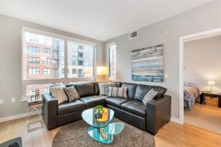 "Photo 12: 302 9333 TOMICKI Avenue in Richmond: West Cambie Condo for sale in ""OMEGA"" : MLS®# R2514111"