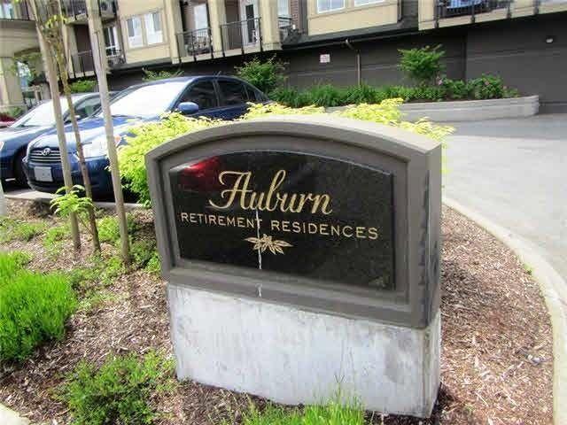 The Auburn Retirement Residence