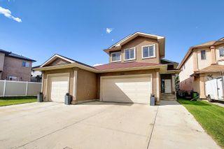 Photo 1: 3240 151 Avenue in Edmonton: Zone 35 House for sale : MLS®# E4250675