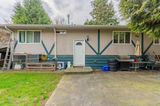 Photo 4: 1660 SHERIDAN Avenue in Coquitlam: Central Coquitlam House for sale : MLS®# R2566390