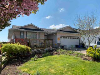 Main Photo: 33684 BLUEBERRY Drive in Mission: Mission BC House for sale : MLS®# R2573618