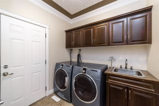 Photo 18: 20 Leveque Way: St. Albert House for sale : MLS®# E4243314