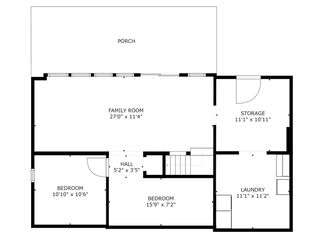 Photo 35: 5564 NORTHWOOD ROAD: Lac la Hache House for sale (100 Mile House (Zone 10))  : MLS®# R2460016