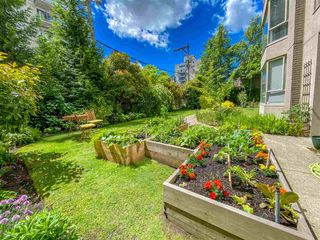 """Photo 36: 601 2108 W 38TH Avenue in Vancouver: Kerrisdale Condo for sale in """"THE WILSHIRE"""" (Vancouver West)  : MLS®# R2577338"""