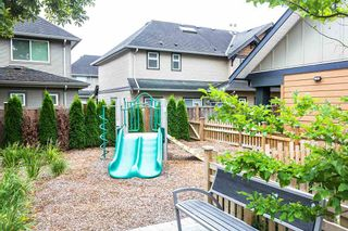 """Photo 36: 9 9800 GRANVILLE Avenue in Richmond: McLennan North Townhouse for sale in """"The Grand Garden"""" : MLS®# R2567989"""