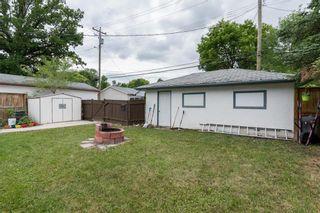 Photo 21: 19 Avondale Road in Winnipeg: Residential for sale (2D)  : MLS®# 202115244