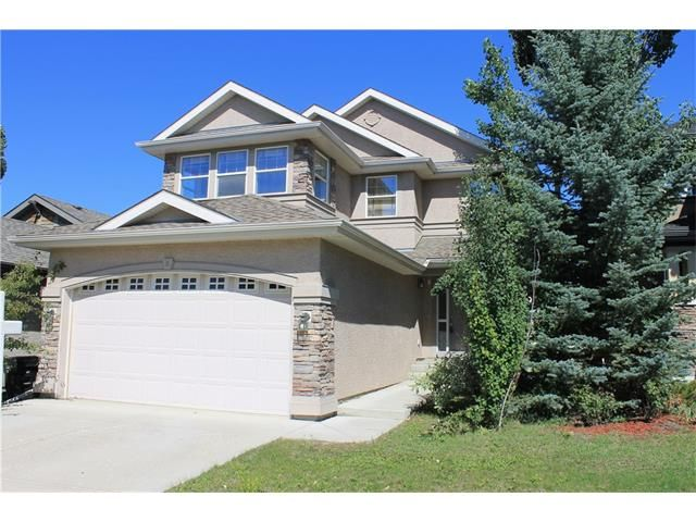 Main Photo: 8 EVERWILLOW Park SW in Calgary: Evergreen House for sale : MLS®# C4027806