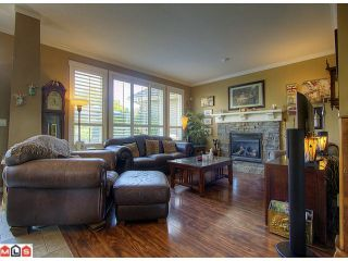 "Photo 10: 63 15288 36TH Avenue in Surrey: Morgan Creek House for sale in ""CAMBRIA"" (South Surrey White Rock)  : MLS®# F1218589"
