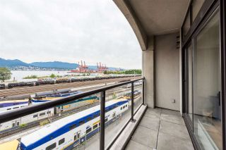 """Photo 16: 307 345 WATER Street in Vancouver: Downtown VW Condo for sale in """"Greenshields"""" (Vancouver West)  : MLS®# R2288572"""