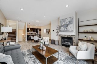 Main Photo: 2 2008 12 Avenue SW in Calgary: Sunalta Row/Townhouse for sale : MLS®# A1153136