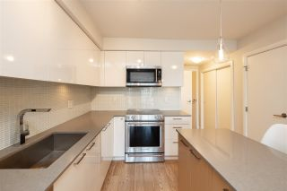 "Photo 5: 409 233 KINGSWAY in Vancouver: Mount Pleasant VE Condo for sale in ""VYA"" (Vancouver East)  : MLS®# R2567280"