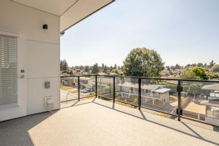 """Photo 8: 406 2120 GLADWIN Road in Abbotsford: Central Abbotsford Condo for sale in """"THE ONYX AT MAHOGANY"""" : MLS®# R2614339"""